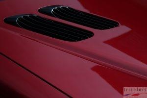 Motorhaube 206
