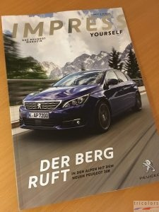 Impress Yourself Herbst/Winter