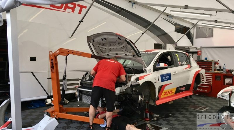 PEUGEOT Sport Club Germany – aktuelle Events *Anzeige